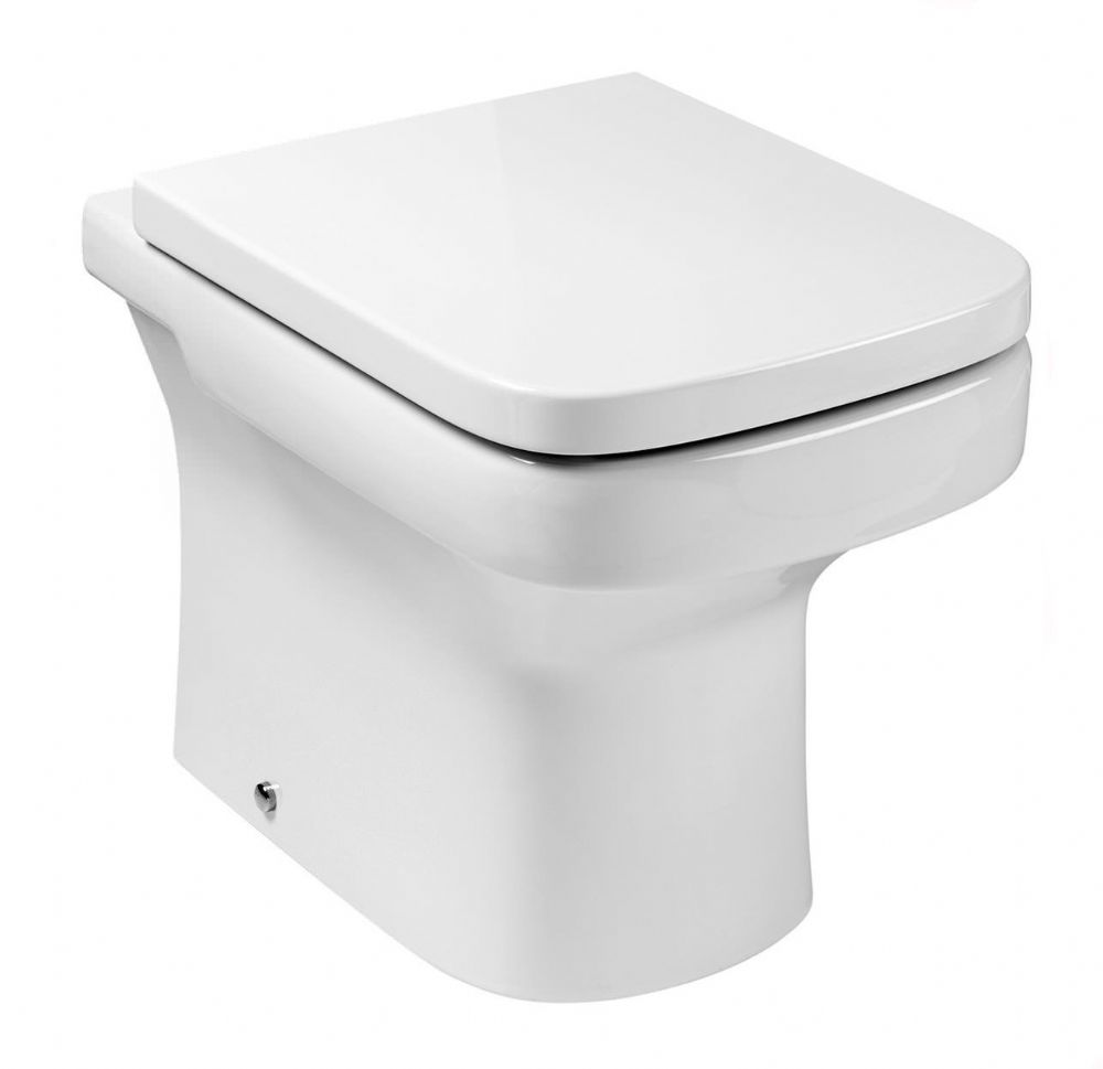 Georges 2019 Toilet Seat with Soft Close Mechanism in Various Designs